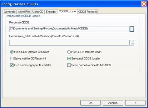 ionic tutorial database rippare un cd e creare dei brani mp3 guide varie 187 generale