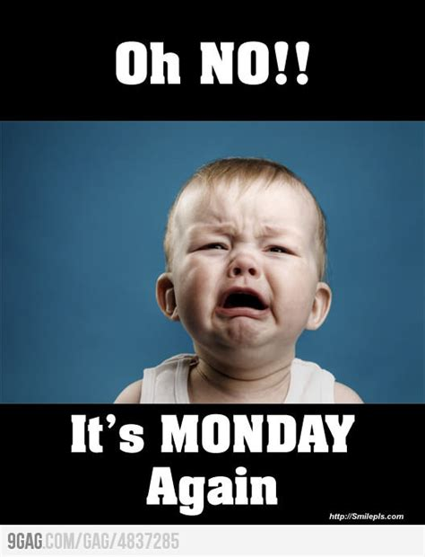 when monday was monday blues read write and around it