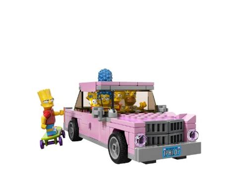 Harga Diskon Lego 71006 The Simpsons The Simpsons House lego simpsons 71006 the simpsons house import it all