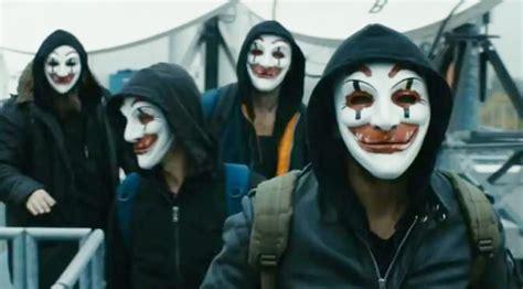 film yang berceritakan tentang hacker film yang bagus untuk calon hacker belajar hack dari a z