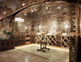 Wine Cellar For Home - innovative wine cellar designs offers luxe home storage