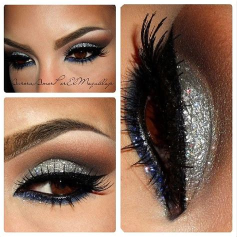 tutorial eyeliner silver maquillateconaurora gb hi dolls here are the pics of