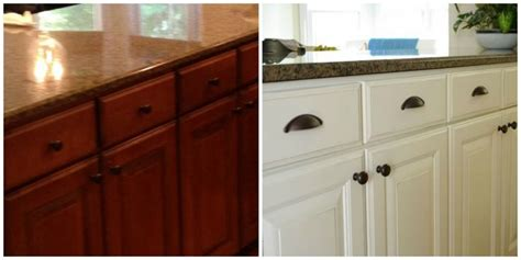 chalk paint kitchen cabinets before and after pin by karen frye on home pinterest