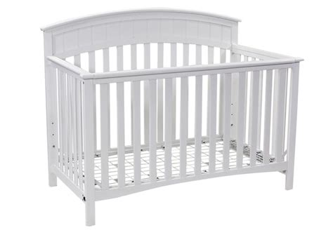 Graco Freeport Crib Likenew Graco Convertible Crib Dark Graco Freeport Convertible Crib