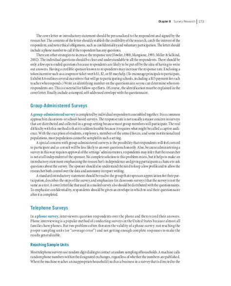 cover letter for survey questionnaire exles cover letter for customer surveys