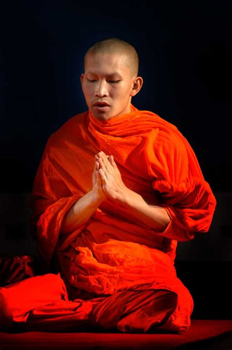 buddhist meaning opinions on bhikkhu
