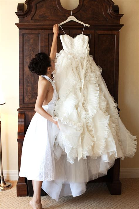 Wedding Dress Hanger by Wedding Dress Hangers The Secret To A Great Wedding