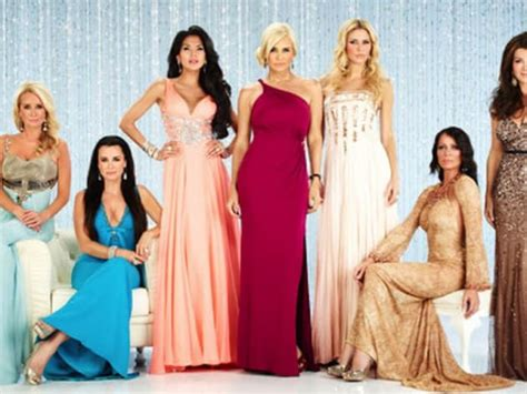 housewives of beverly hills in puerto rico where stayed joyce giraud and carlton gebbia confirmed for the real