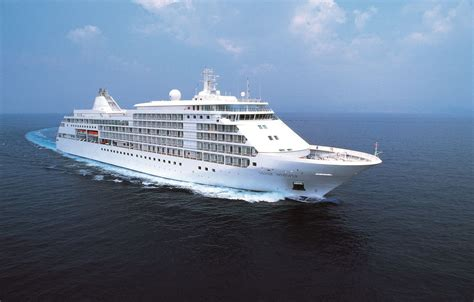 silversea cruises president silversea cruises names christian sauleau vp of fleet