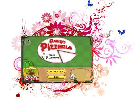 papas pancakeria play the girl game online mafacom papas games