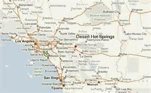 desert springs california map desert springs location guide