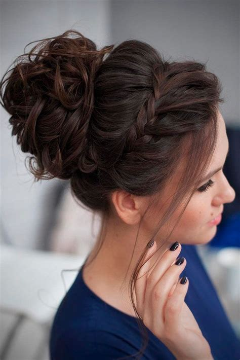 hairstyle for long hair for js prom formal hairstyles for long hair life style by