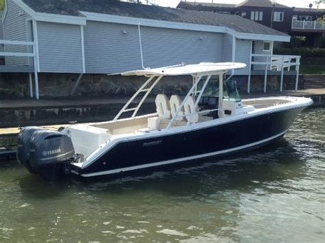pursuit boats ohio pursuit 310 st boats for sale in huron ohio
