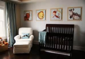neutral nursery colors