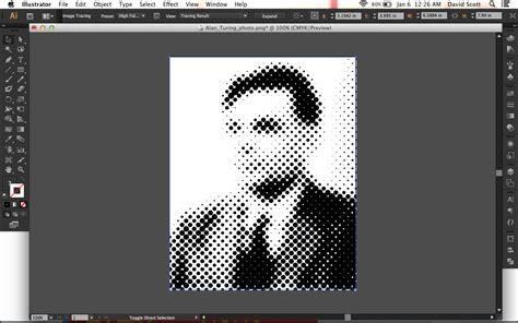 create a halftone dot pattern in illustrator turn a gradient how to create an extruded halftone effect in illustrator