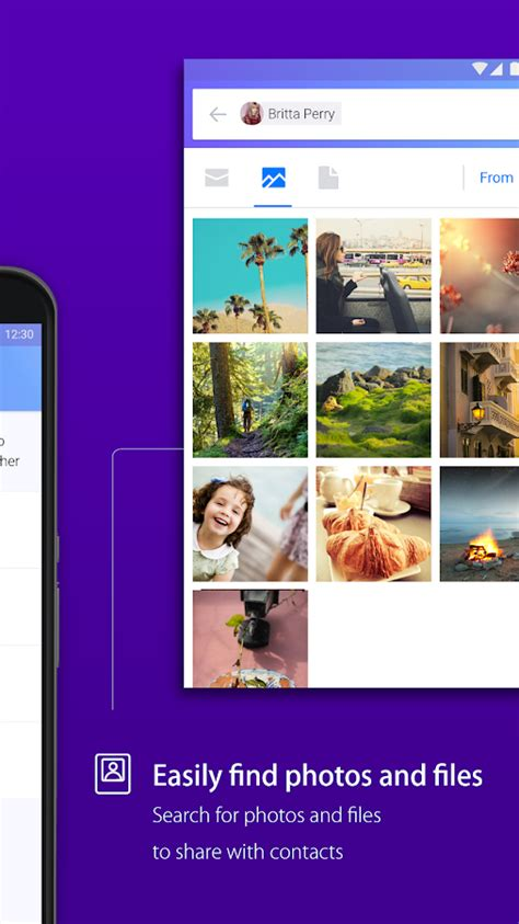 Play Store Yahoo Yahoo Mail Stay Organized Android Apps On Play
