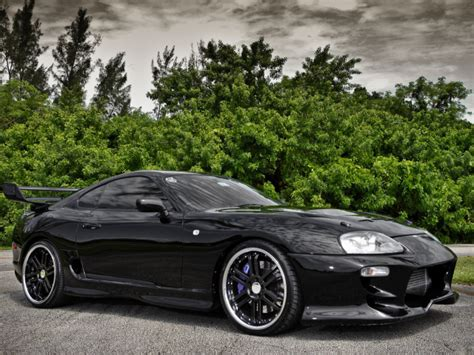 toyota financial desktop toyota supra black wallpapers and images wallpapers