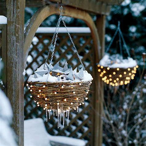 String Ideas - 30 cool string lights diy ideas hative
