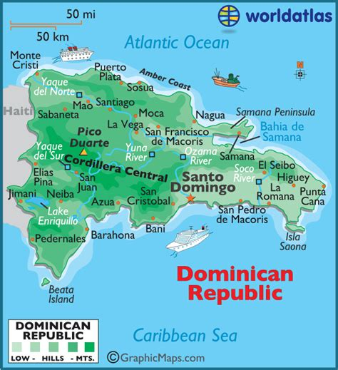 printable map dominican republic free coloring pages of dominican republic map