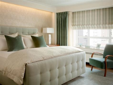 cream and green bedroom ideas lighting tips for every room hgtv