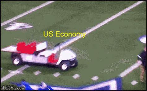 american economy   gif