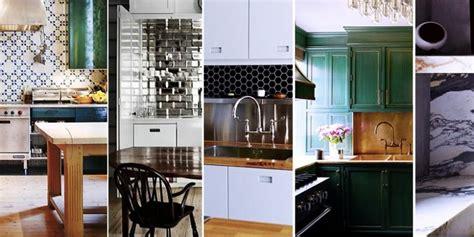Pelapis Meja Dapur Sesekali Gunakan Pelapis Mewah Untuk Dinding Dapur