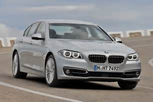 2014 Bmw 528i 2014 Bmw 5 Series Reviews And Rating Motor Trend