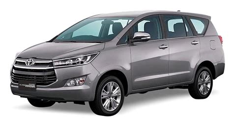 all toyota all toyota innova 2016 official pictures and specs