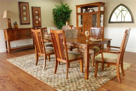 mission hills dining room set 60 best mission style images on pinterest craftsman