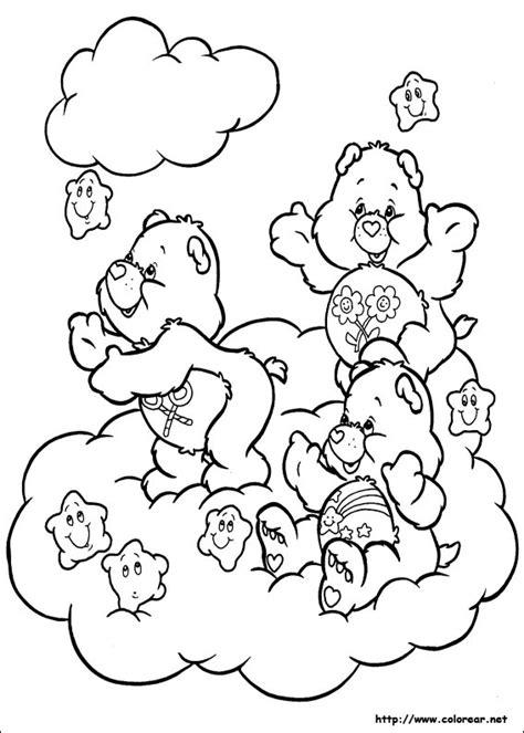 dibujos de navidad para colorear de ositos dibujos para colorear de los osos amorosos
