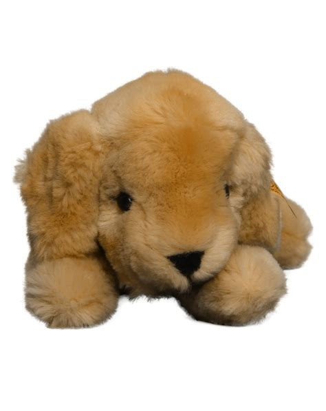 steiff golden retriever steiff kuscheltier golden retriever welpe lumpi