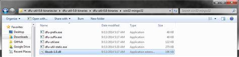 linux libusb tutorial loading debian ubilinux on the edison learn sparkfun com