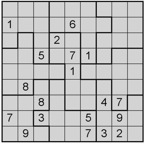 printable crazy sudoku sudoku free printable