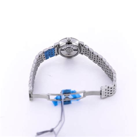 Hegner Original Elegan Simple Rantai Stainless Steel longines 25 5mm of pearl stainless steel ref l43094876