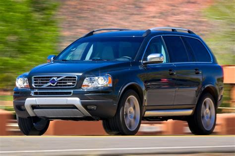 2013 volvo xc 90 used 2014 volvo xc90 for sale pricing features edmunds