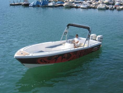 runabout boats in the ocean ocean master us 27 runabout chf 145 000 to sell