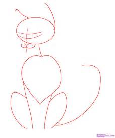 how to draw with doodle cat 1 how to draw an anime cat step by step anime animals