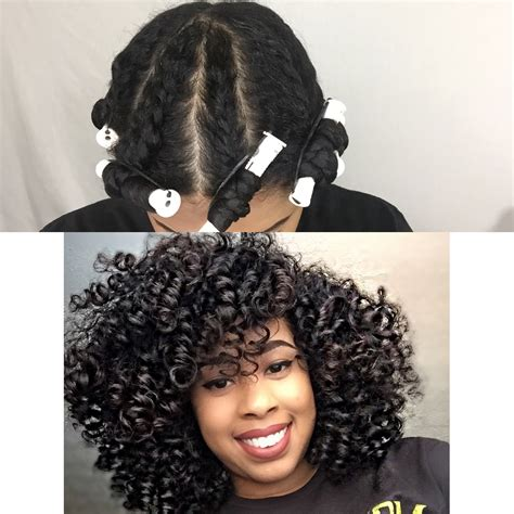 Flat Twist Out Hairstyles For Hair by Hair Flat Twist Out On Hair