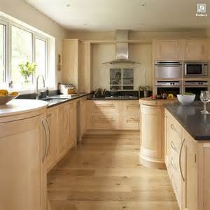Maple Kitchen Ideas by Contemporary Maple Shaker Kitchen Our Kitchens Of The