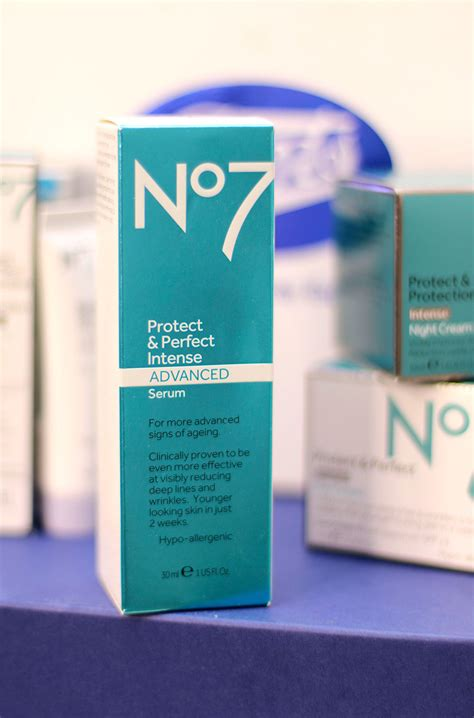 Serum Flawless Advance comment to win a boots no7 skin care anti aging serum