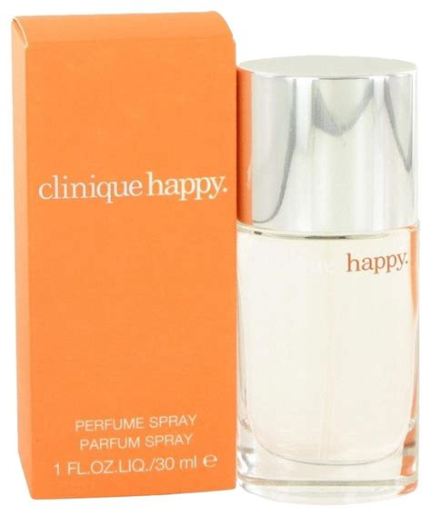 On Sale Thefaceshop Happy 30ml clinique 8800276 happy by perfume spray for 1 0 oz 30 ml fragrance tradesy