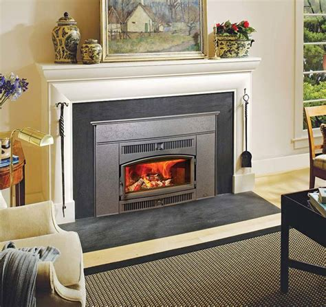 How To Make A Gas Fireplace More Efficient by 5 Heating Options For Houses House Restoration