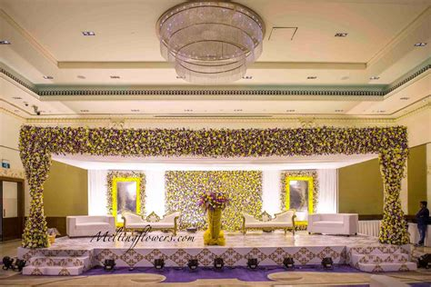 Decoration Pictures by Wedding Backdrops Backdrop Decorations Melting Flowers