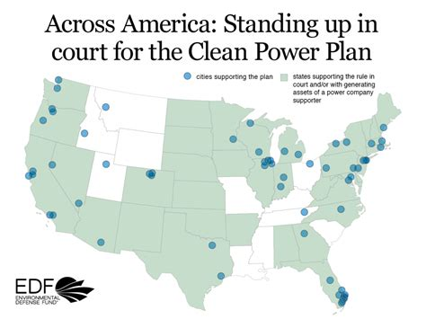 caigning for clean air strategies for pro nuclear advocacy books these facts underscore why the clean power plan is the
