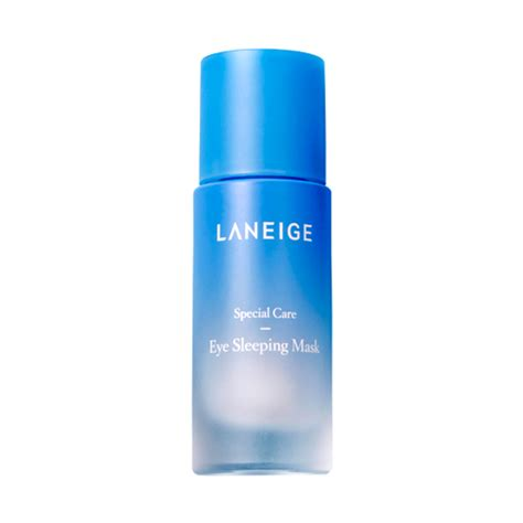 Laneige Eye Sleeping Mask skincare eye sleeping mask laneige my