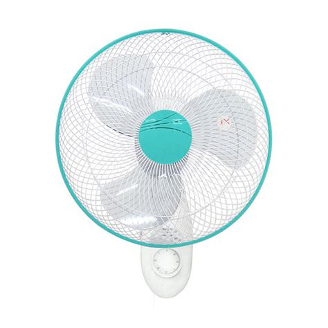 Kipas Angin Maspion 12 Inch jual maspion mwf37k hijau wall fan kipas angin 14 inch