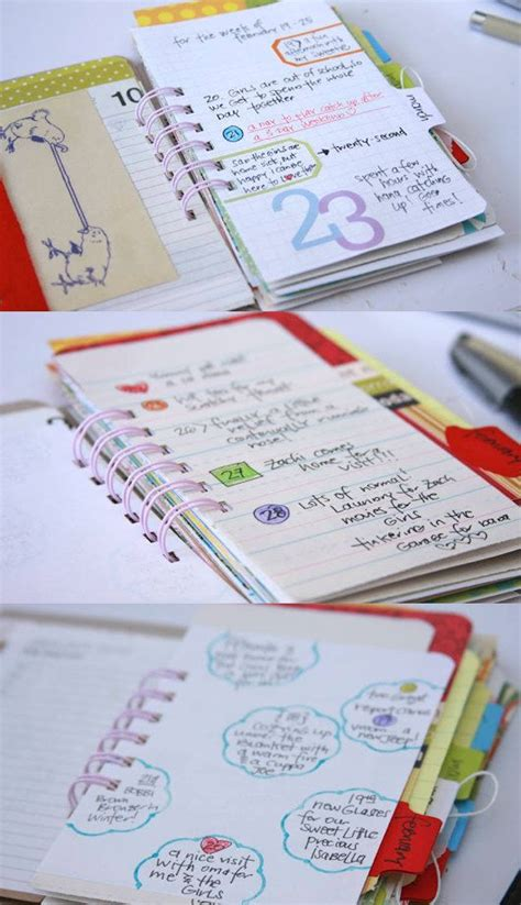 Journal Eksklusif Custom Journals Buku Catatan 4 im gonna start daily journal for myself d oh my by miss