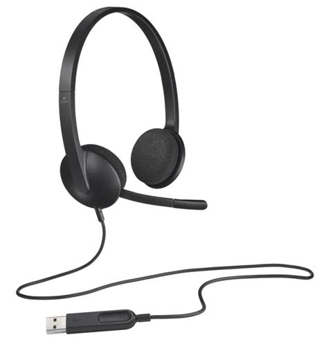 headset logitech h340 buy logitech h340 headset at best price in india