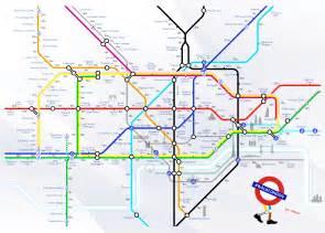 underground station map strike map april 2014 dodge underground and walk instead metro news
