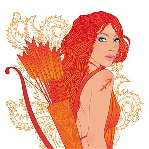 beautiful sagittarius sagittarius woman quirky and beautiful sagittarius